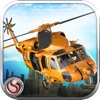 Helicopter Pilot Rescue Flight Simulator