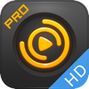 MoliPlayer Pro HD-video & music media player for iPad with DLNA/Samba/MKV/RMVB/AVI/MP3
