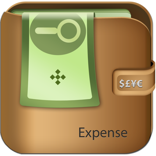 Expense For Mac