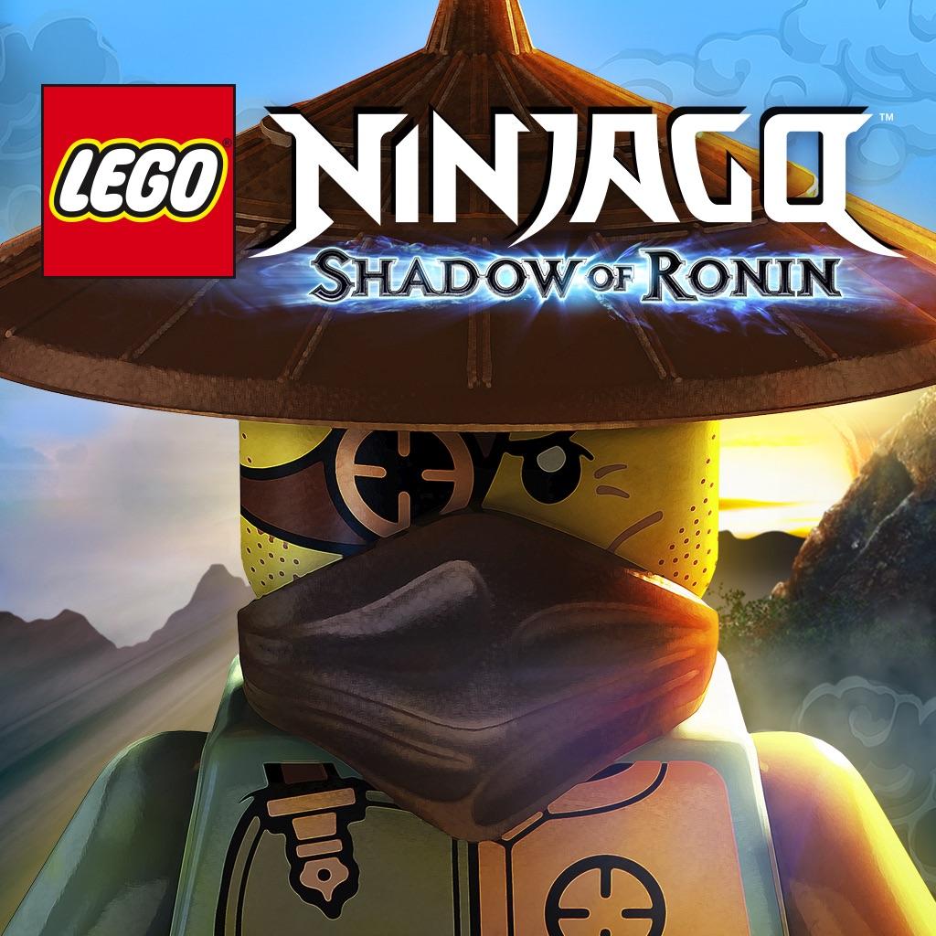 LEGO® Ninjago™: Shadow of Ronin™ - Warner Bros. - Apps ...