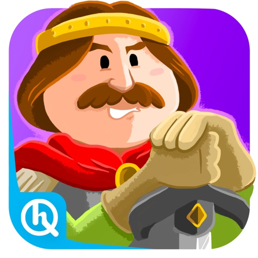 查理曼大帝:Charlemagne – iPhone version – History