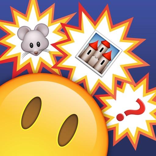 123猜猜猜 (香港版) – Emoji Pop
