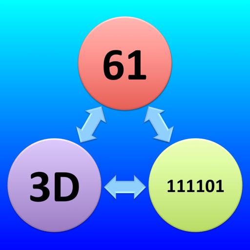 Integer Base Converter