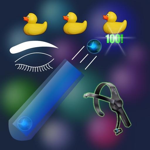 BlinkShot iOS App