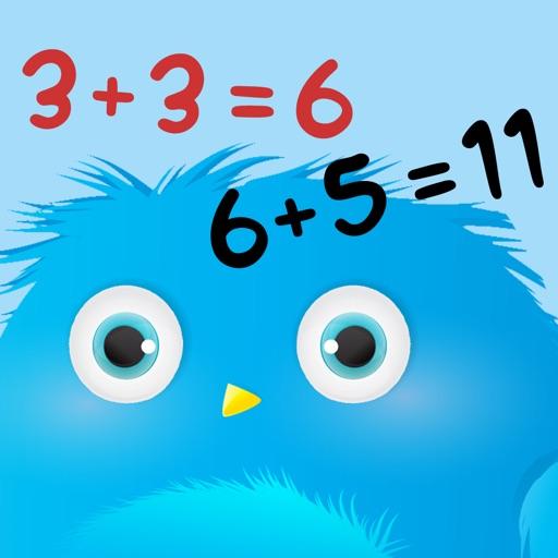 Furry Math Friends – Mathe-matik Spiel für Kinder. Lernen Sie ...