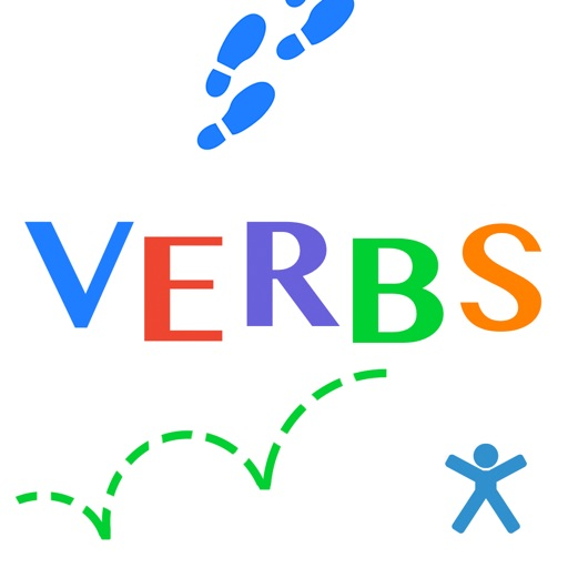 Verbs from I Can Do Apps