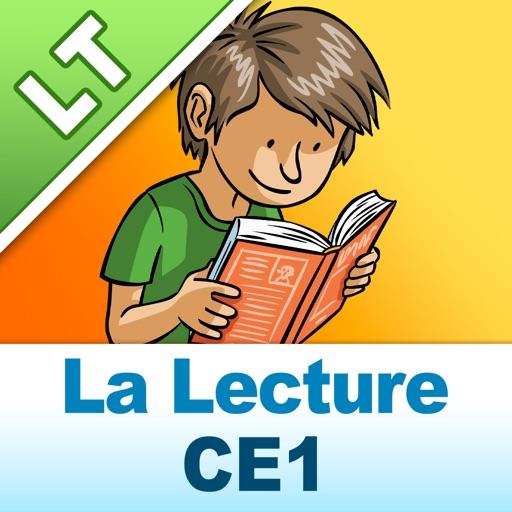 Lecture CE1 Lite iOS App