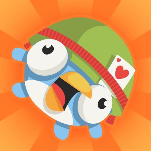 ParaBirdies - FREE! iOS App