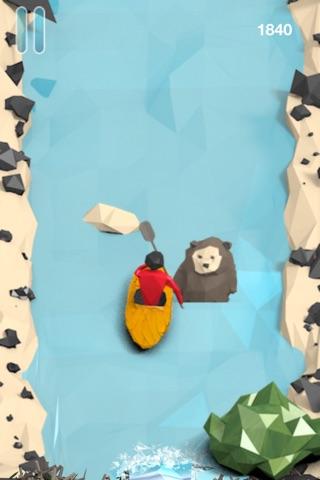Mortal Kayak screenshot 1