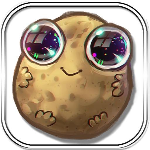 Flappy Potato - Free iOS App