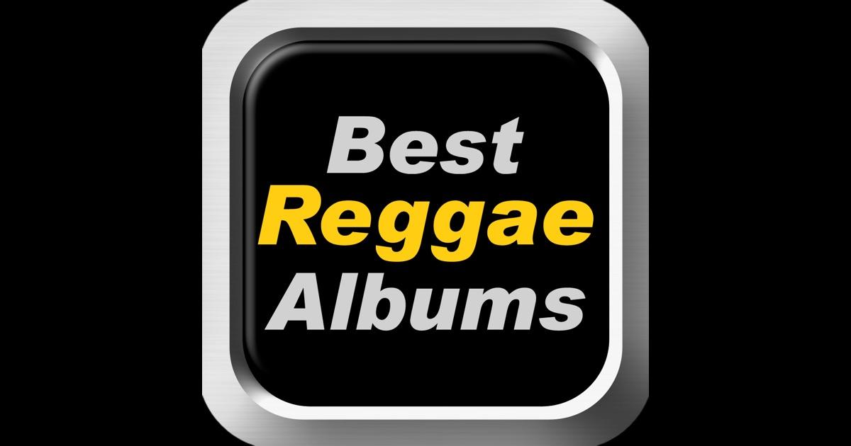 Top reggae albums free download