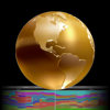 World History Atlas HD with 3D Wiki
