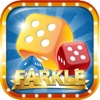 Dice Blast Farkle : Best Dragon of Luck Game