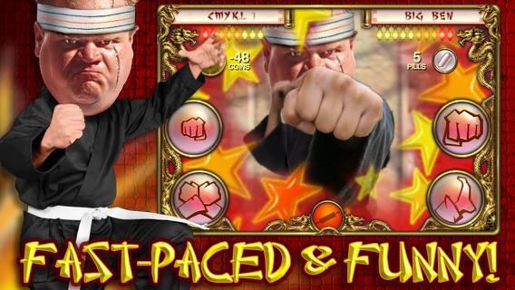 FaceFighter Ultimate Screenshot