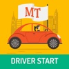 Montana Driver Start - practice for the Montana DMV knowledge test and Driver License Exam
