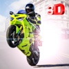 Extreme City Bike Stunts 3D