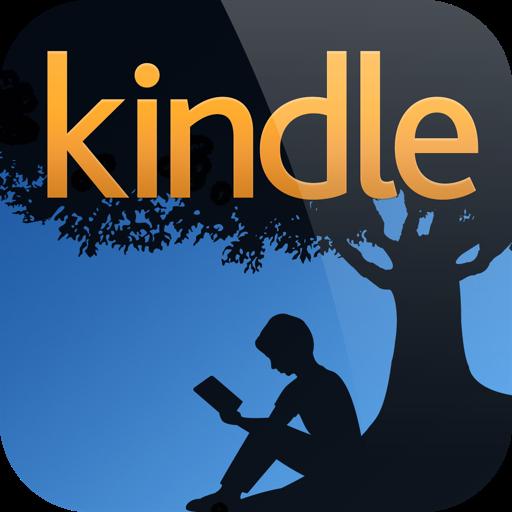 Kindle 亞馬遜讀書軟件