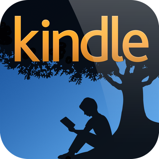 Kindle 亚马逊读书软件