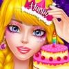 Birthday Girl Salon - Sweet 16 Party