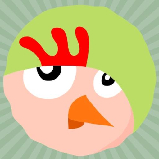 Bouncy Birds iOS App