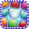 Bonbons Frenzy diamant Quest: Match 3 Mania gratuit