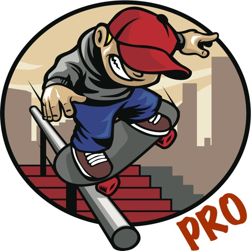 Epic Skateboard King Rival Race - Real Wicked Hard Skater Racing Pro iOS App
