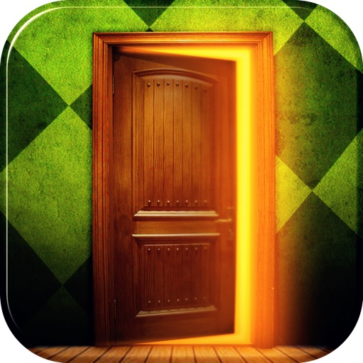 逃脱本色:100 Doors&Rooms