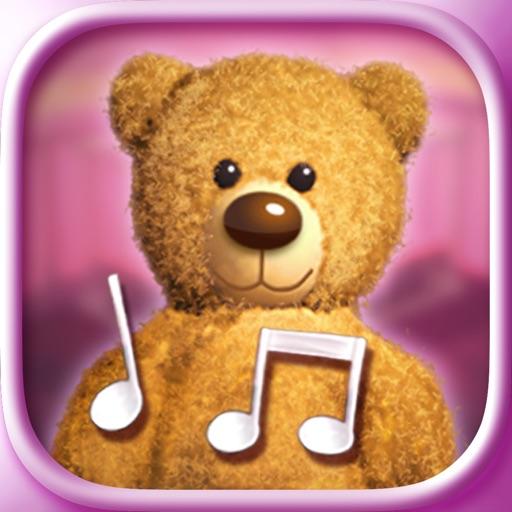 安睡宝贝:Baby Sleep : Lullabies & Teddies【宝贝助眠】