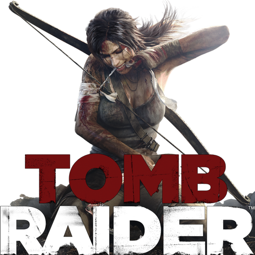 古墓麗影9 Tomb Raider for Mac