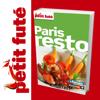 Paris Resto - Petit Futé - Guide numérique - Voyag...