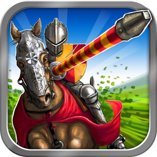 骑士传奇:Joust Legend