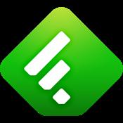 Feedly mit nativer OS X-App
