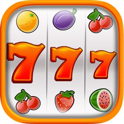 Lucky Slot Machine – Win Free Chips & Prizes Fun Casino Game iOS App