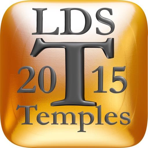LDS Temple Match iOS App