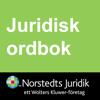 Juridisk Ordbok 2.0