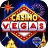 Casino Vegas - FREE Slots & Bingo