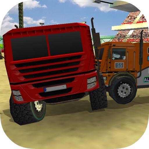 Vengeful Race Truck