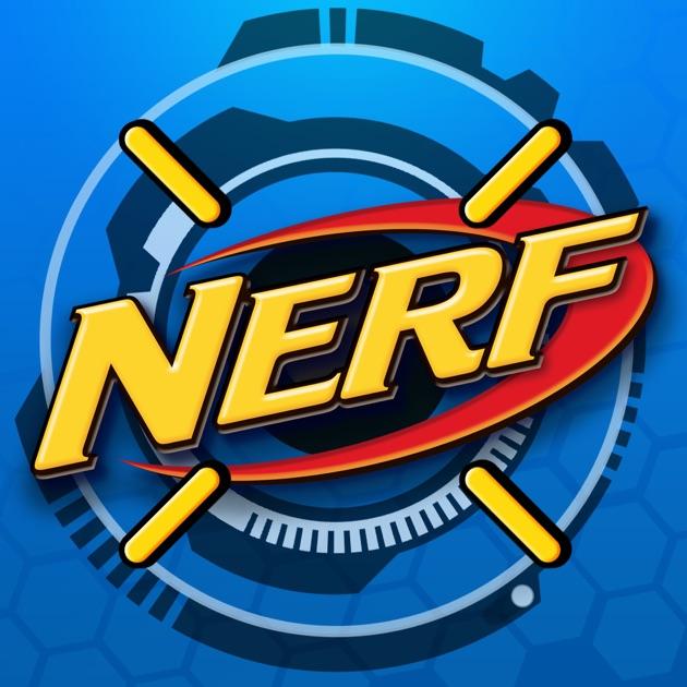 nerf mission app on the app store logo itunes vectoriel itunes logo vectoriel