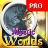 Spot the Difference: Mystic World Pro