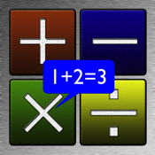 Scientific Fraction Calculator icon