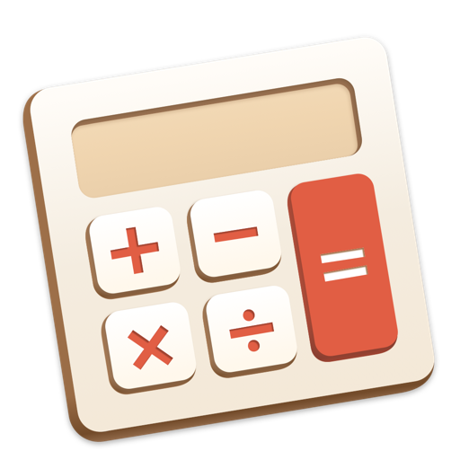 Calculator - Number Counter