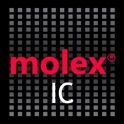 Molex IC App for iPhone icon