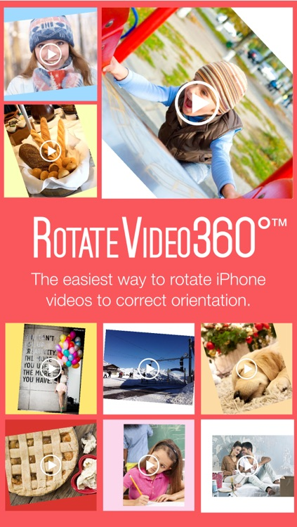 Rotate video 360 video rotator to rotate your video clip to rotate video 360 video rotator to rotate your video clip to correct orientation or in ccuart Gallery
