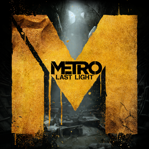 地鐵:最后的曙光 Metro: Last Light for Mac