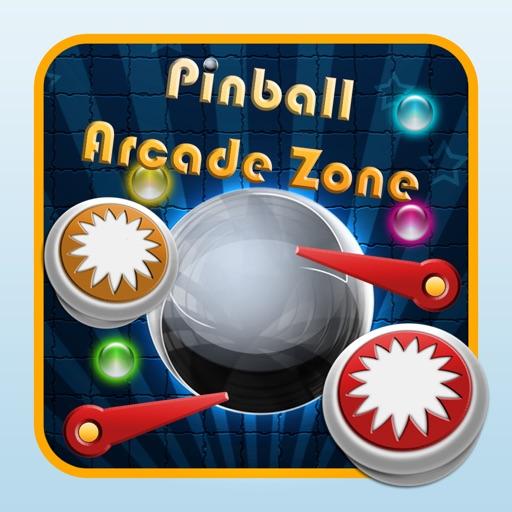Pinball Arcade Zone for iPad iOS App