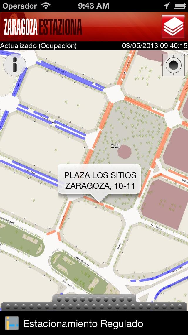 download Zaragoza EstaZiona apps 0