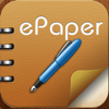 ePaper - Sketch, Write, Paint and Take Notes on a Digital Paper Notebook