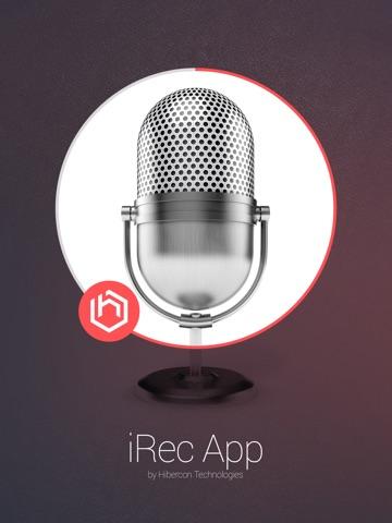 ios программа запись телефонных разговоров