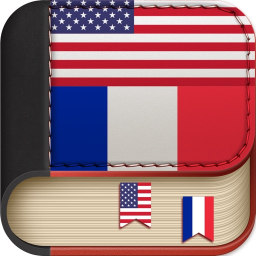 Offline French to English Language Dictionary, Translator - traduction anglais français gratuit