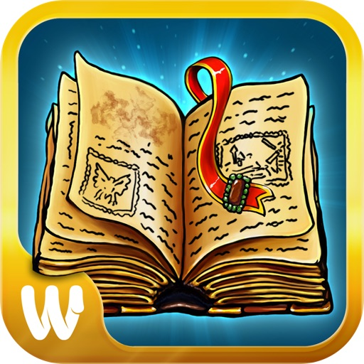 Magic Encyclopedia. Illusions HD iOS App